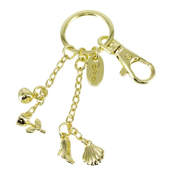 Disney Princess Key Ring