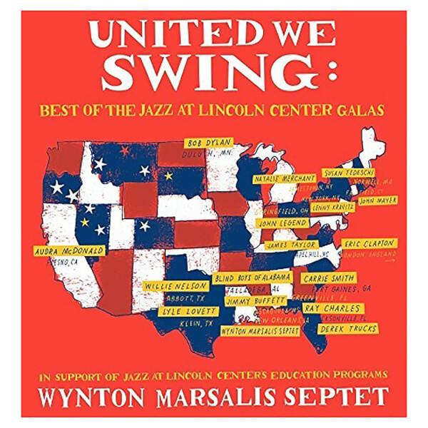 United We Swing Vinyl