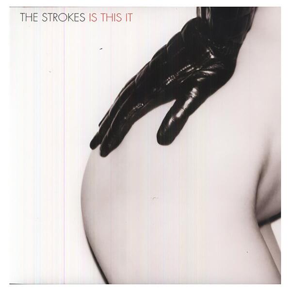 Is This It Vinyl