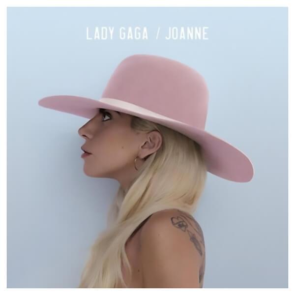 Joanne Vinyl