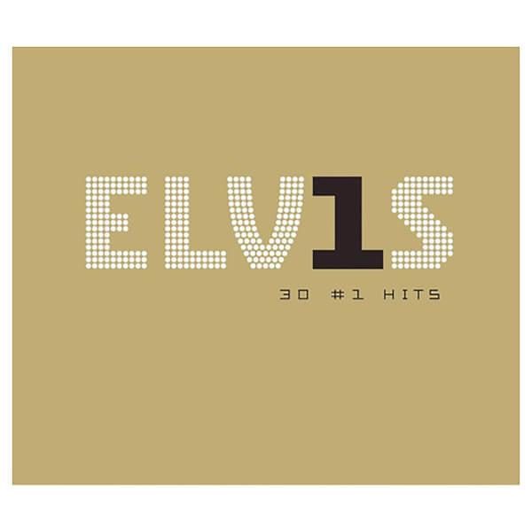 Elvis 30 #1 Hits Vinyl