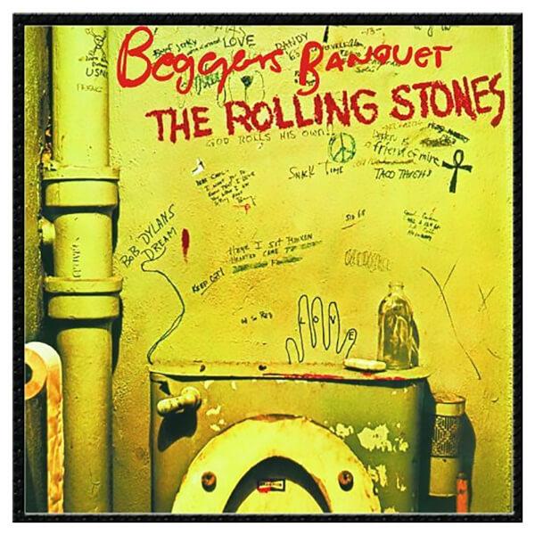Beggars Banquet Vinyl