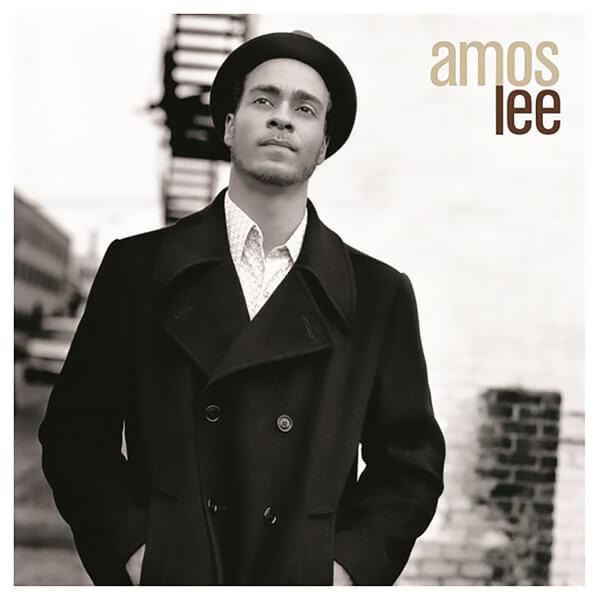 Amos Lee Vinyl