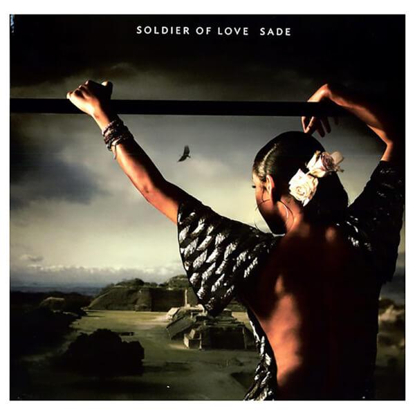 Soldier Of Love Vinyl