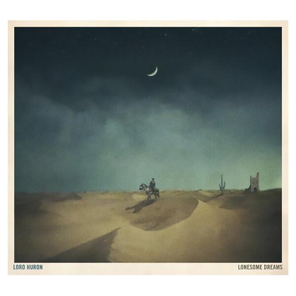 Lonesome Dreams Vinyl
