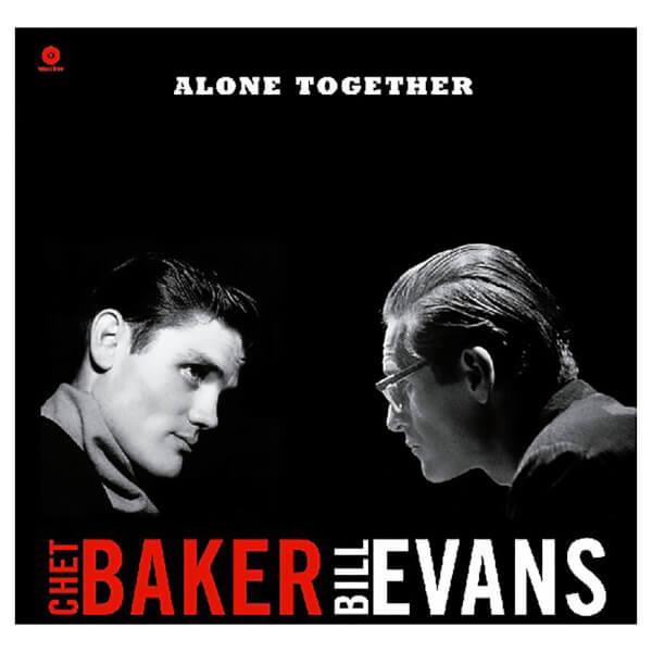Alone Together Vinyl