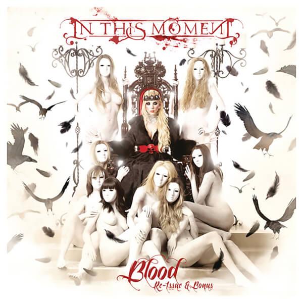 Blood Vinyl