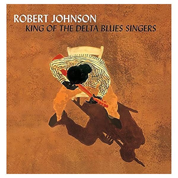 King Of The Delta Blues Vol 1 & 2 Vinyl