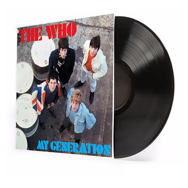 My Generation Vinyl