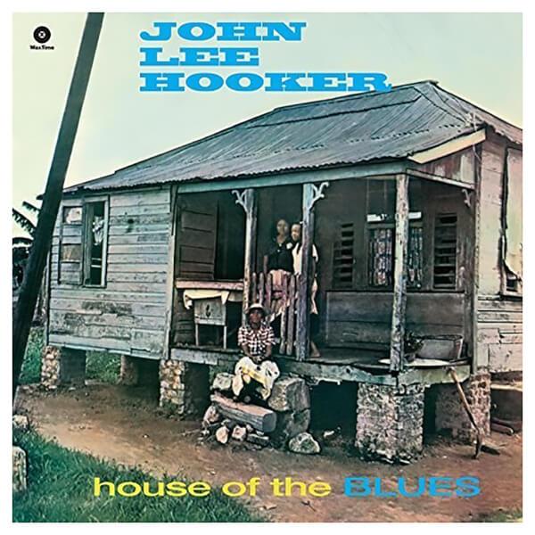 House Of The Blues Vinyl