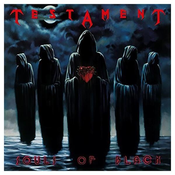 Souls Of Black Vinyl