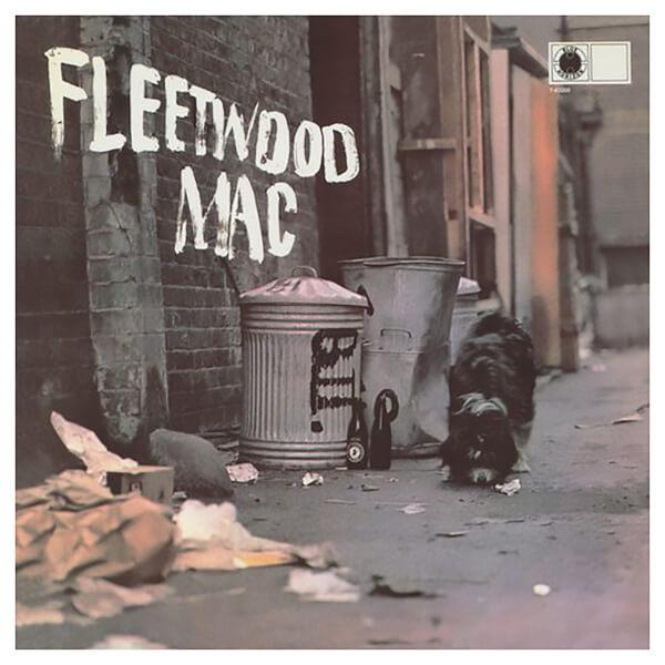 Peter Green's Fleetwood Mac Vinyl