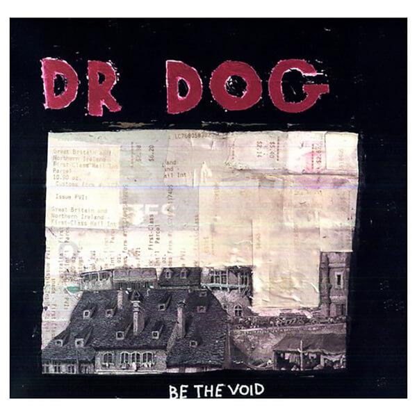 Be The Void Vinyl