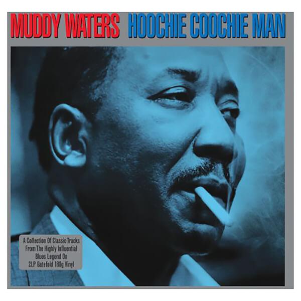 Hoochie Coochie Man Vinyl