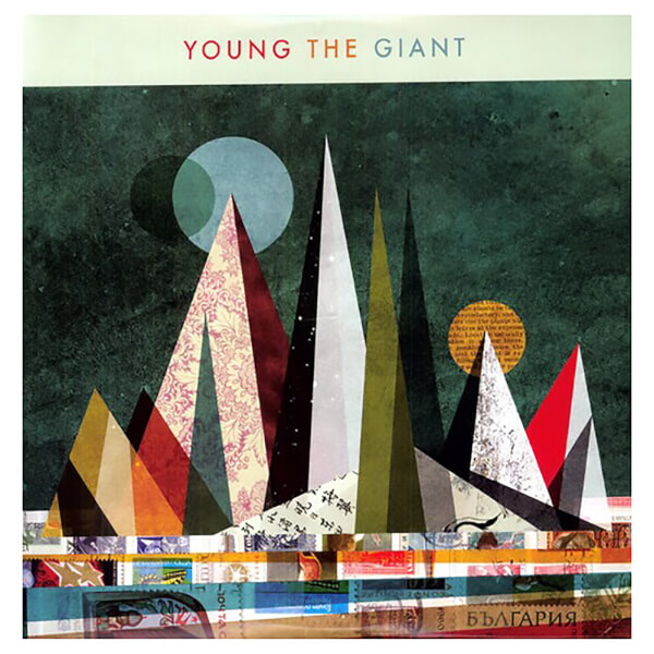 Young The Giant Vinyl