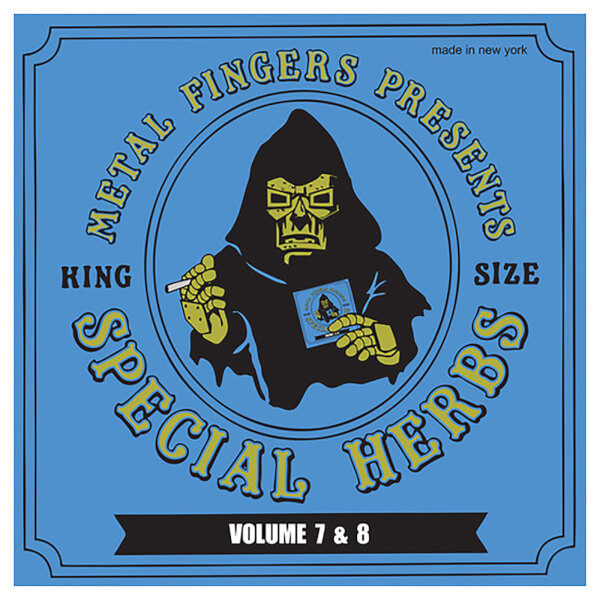 Special Herbs 7 & 8 Vinyl