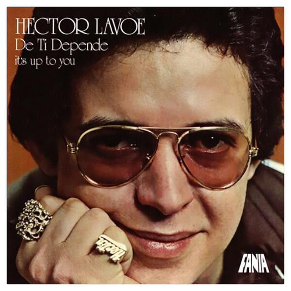 De Ti Dipende Vinyl