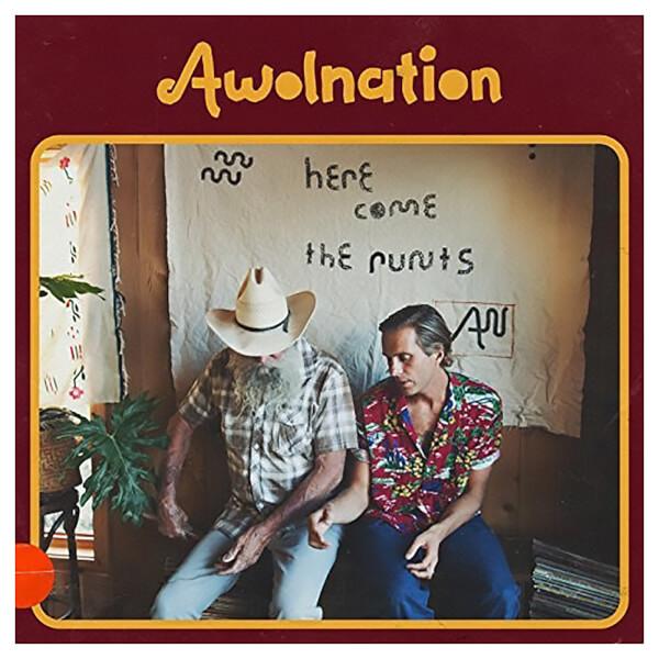 Here Come The Runts Vinyl
