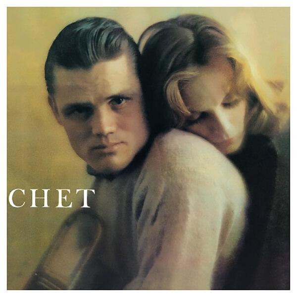 Chet: Lyrical Trumpet Of Chet Baker Vinyl