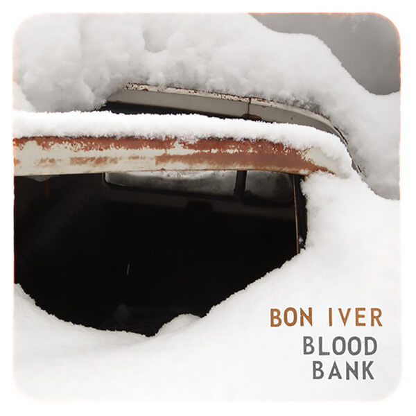 Blood Bank Vinyl