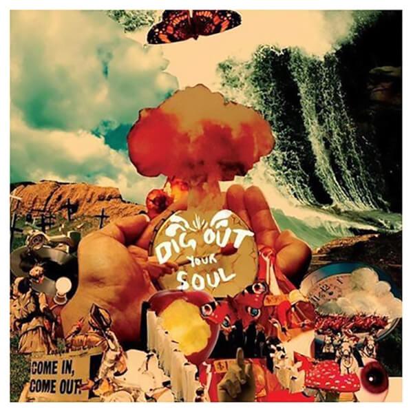 Dig Out Your Soul Vinyl