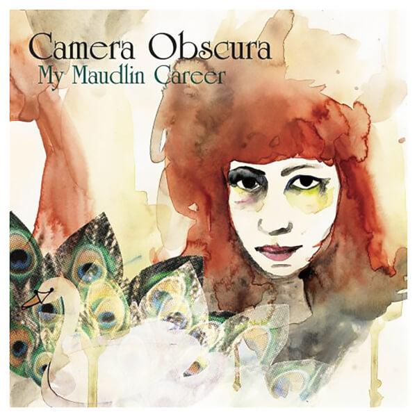 My Maudlin Career Vinyl