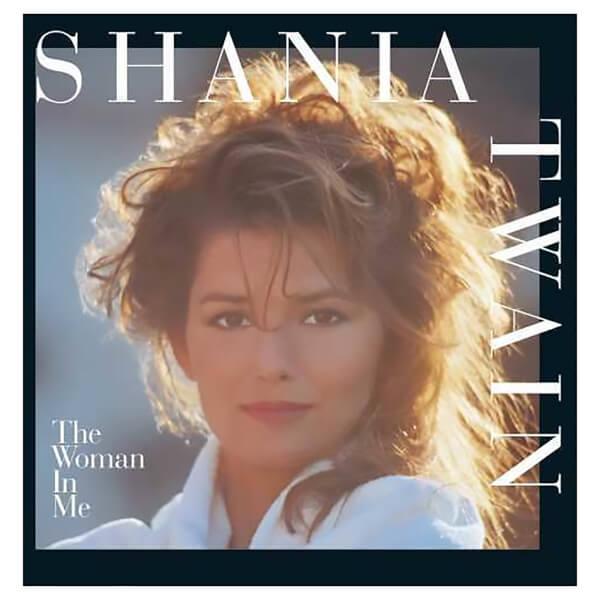 Woman In Me Vinyl