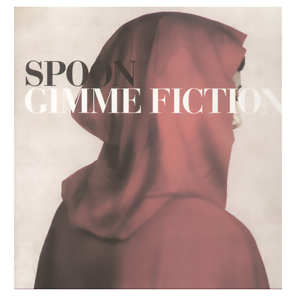 Gimme Fiction Vinyl