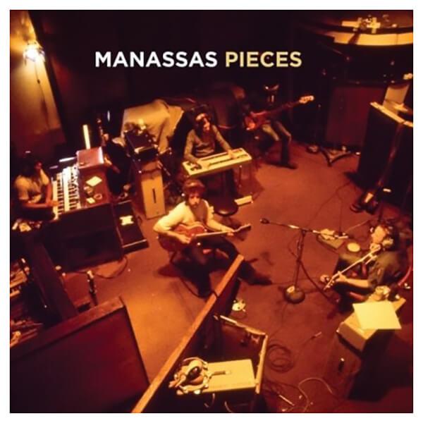 Pieces Vinyl