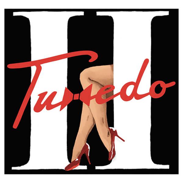 Tuxedo Ii Vinyl