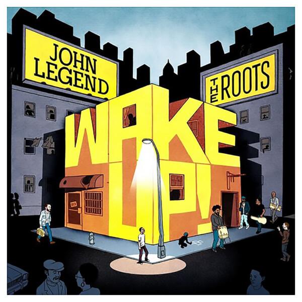 Wake Up! Vinyl