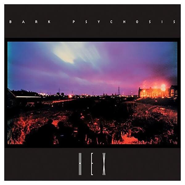 Hex Vinyl