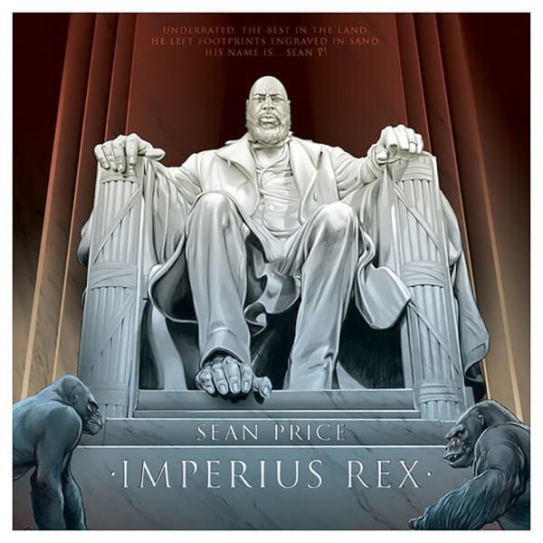 Imperius Rex Vinyl