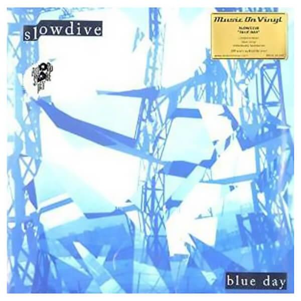 Blue Day Vinyl