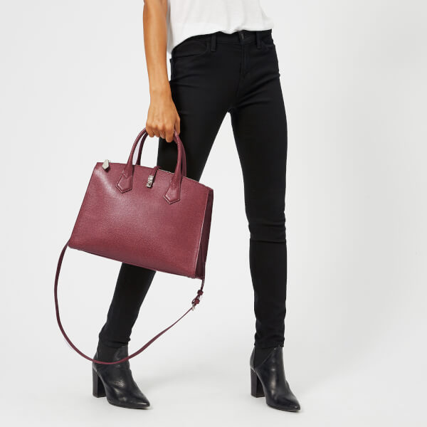 6d695f6a8f Vivienne Westwood Women s Sofia Office Bag - Pink  Image 3