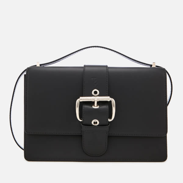 Vivienne Westwood Women's Alex Cross Body Bag - Black