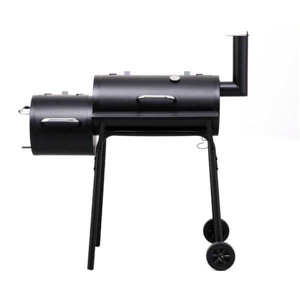 Tepro Wichita Smoker - Black