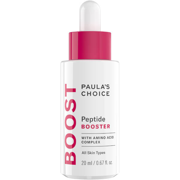 Paula's Choice Peptide Booster 0.67 fl.oz./20 ml