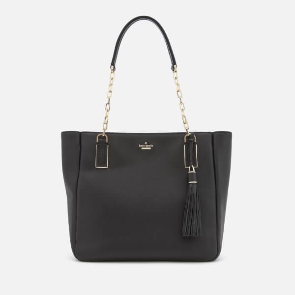 Kate Spade New York Women's Vivian Shoulder Bag - Black