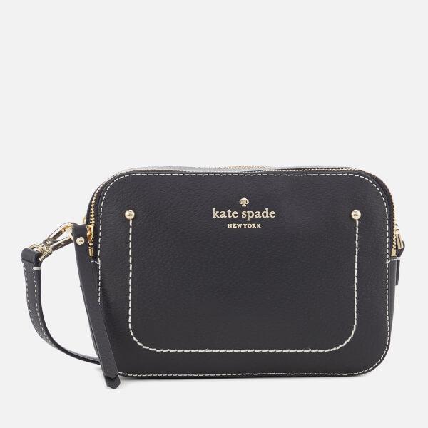 Kate Spade New York Women's Juliet Cross Body Bag - Black