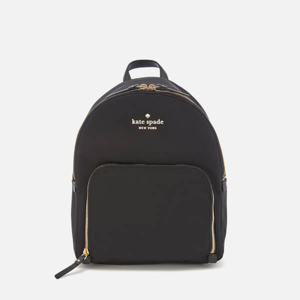 Kate Spade New York Women's Hartley Backpack - Black