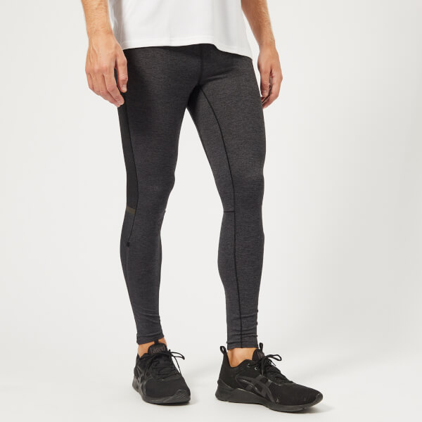 hot sale online 367aa 212da adidas Men s Ultra Knitted Tights - Black  Image 1
