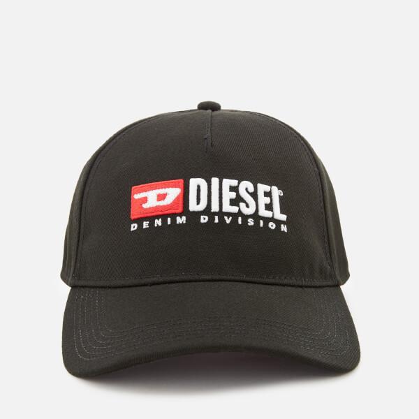 Diesel Men's Cakery Max Cap - Black