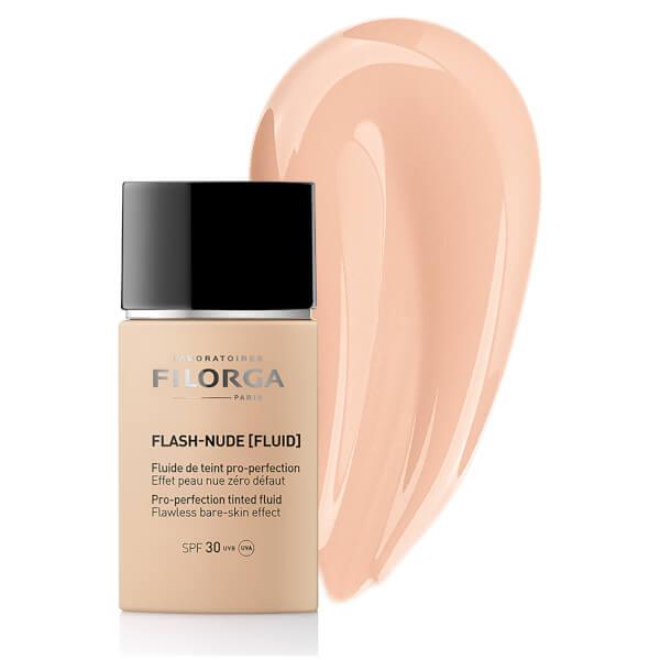FILORGA Flash-nude [fluid] SPF30 flacon 30ml