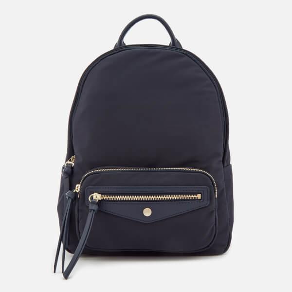 Radley Women's Merchant Hall Medium Backpack Ziptop - Ink