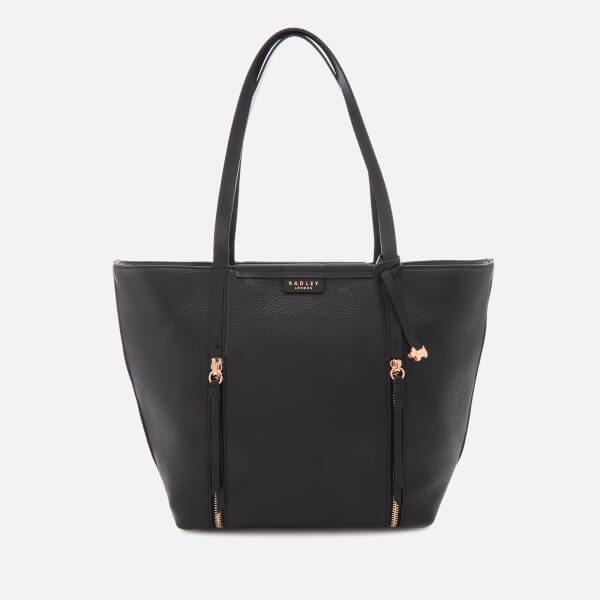 170ecfda697b Radley Women s Penhurst Zip Large Tote Bag East West Shoulder Bag - Black   Image 1