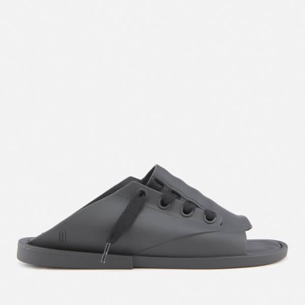 Melissa Women's Ulitsa 20 Slide Sandals - Black