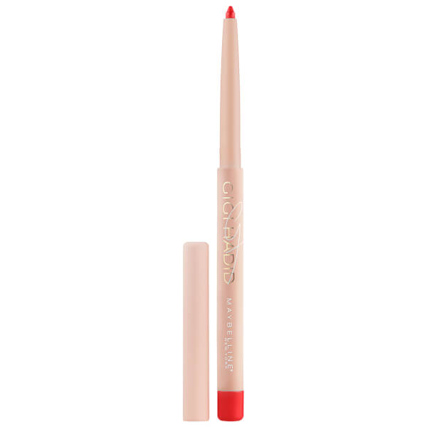 Maybelline x Gigi Hadid West Coast Collection Lip Liner (Various Shades)