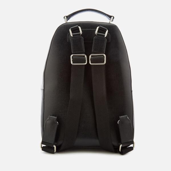 f4017aaa41c Vivienne Westwood Men's Kent Backpack - Black: Image 2