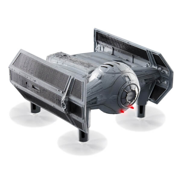 Propel Star Wars Collector's Edition High Performance TIE Advanced X1 Fighter Battling Quadcopter